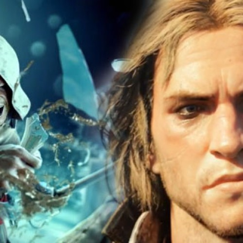 Assassin's Creed IV Black Flag introduces Edward Kenway and new information announced