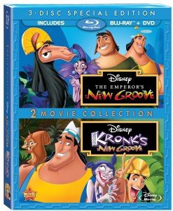 EmperorsNewGrooveANDKronksNewGroove2MovieCollection