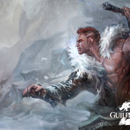 Guild Wars 2 Flame and Frost Part 3 patch coming today