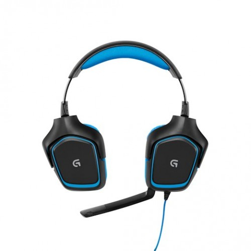 Logitech introduces new gaming accessories