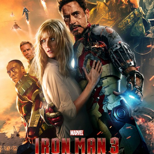Want to watch Iron Man 3 early…and for free?