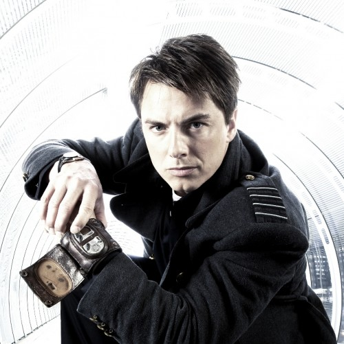 John Barrowman in negotiations for 50th anniversary Doctor Who special!