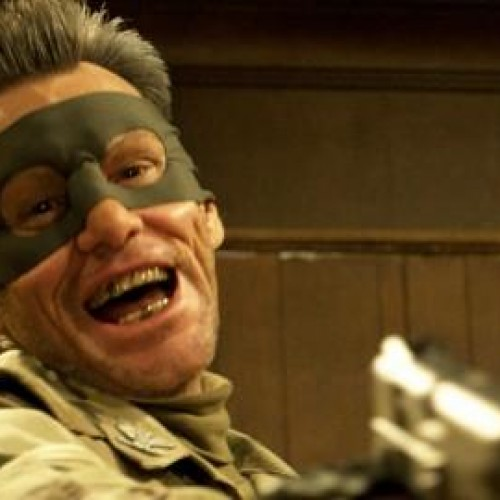 Kick-Ass co-creator calls Jim Carrey a 'bonehead'