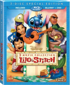 LiloAndStitch_2Movie_Collection_2013