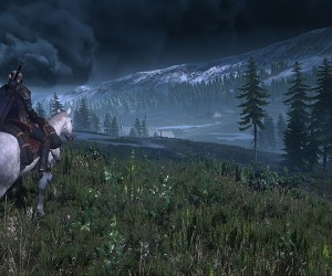 !_NEW_The_Witcher_3_Wild_Hunt_Horse