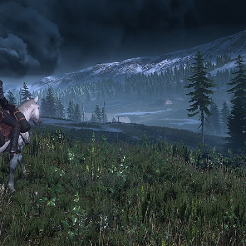 The Witcher 3 debuts a bunch of new screenshots