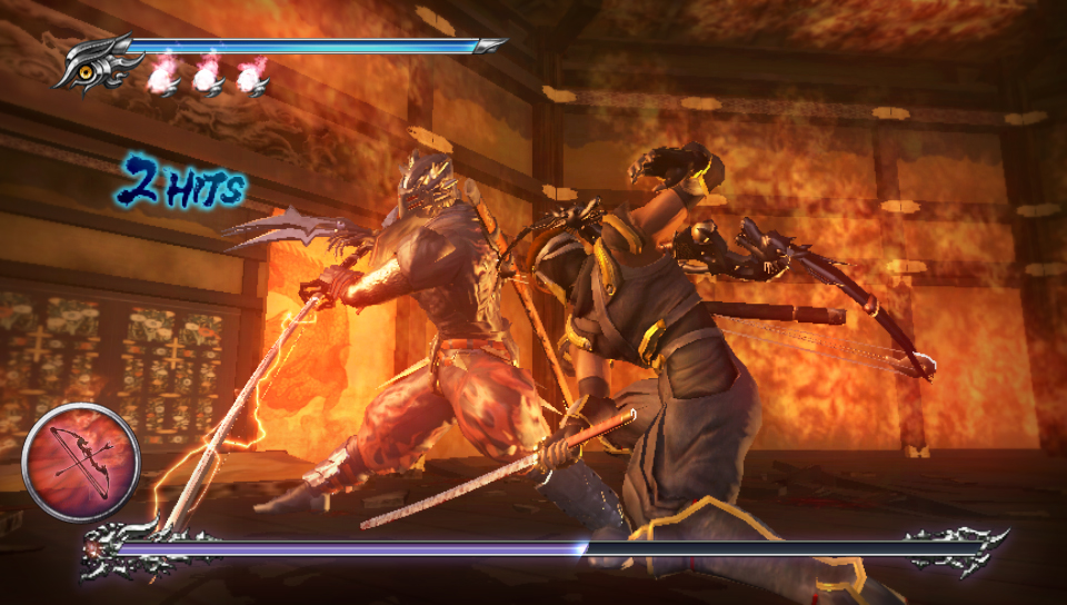 Ninja Gaiden Sigma 2 Plus Review Nerd Reactor