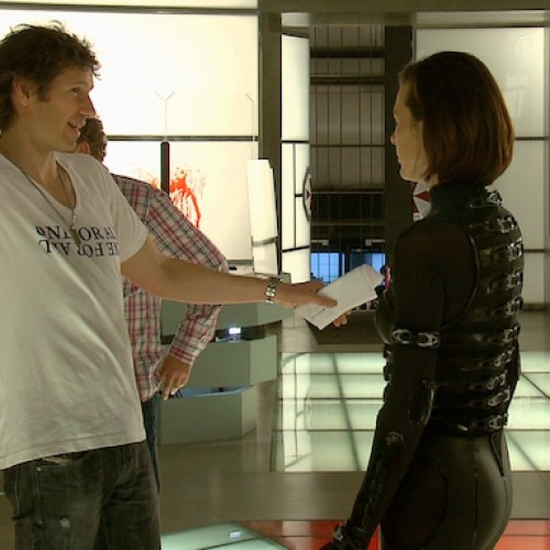 Aww crap! Paul W.S. Anderson is at it again with Resident Evil 6