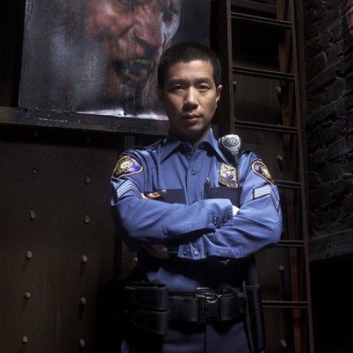 Interview with NBC's Grimm's Reggie Lee on bad guys, quirky roles, and Asian stereotypes