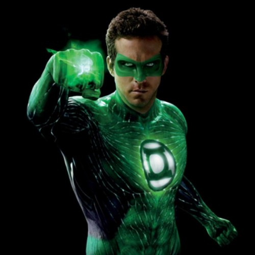 Ryan Reynolds isn't interested in returning as Green Lantern for the Justice League movie
