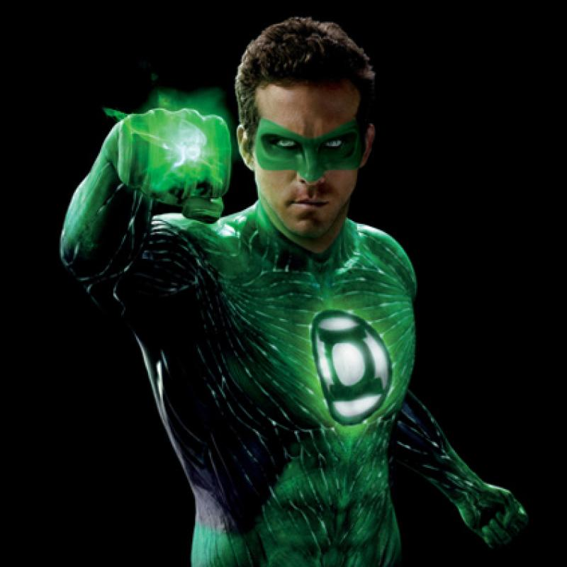 Ryan Reynolds isn't interested in returning as Green ...