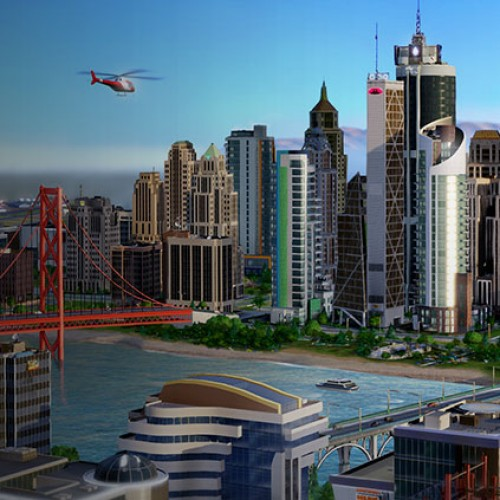 EA changes its mind, SimCity to be playable offline