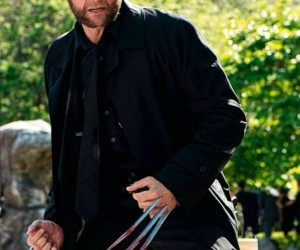 The Wolverine Stills - 01