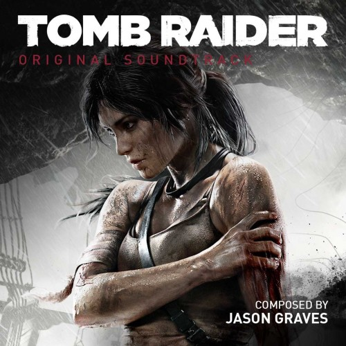 Contest: Winners announced for Tomb Raider OST