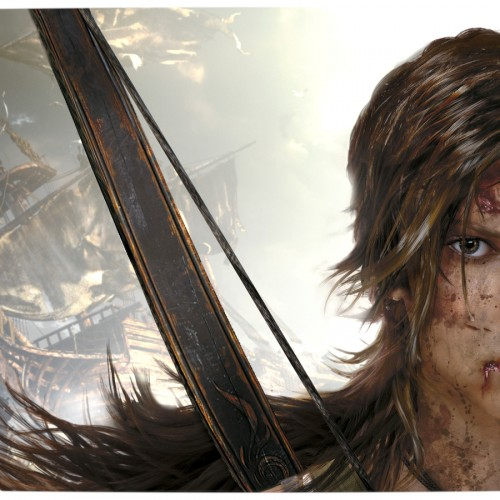 GK Films is working closely with developer Crystal Dynamics on Tomb Raider movie reboot