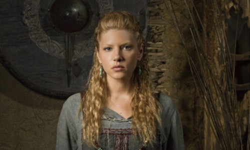 Vikings' Katheryn Winnick down to play Black Canary in DC Extended Universe