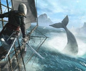 assassin's creed iv whaling peta