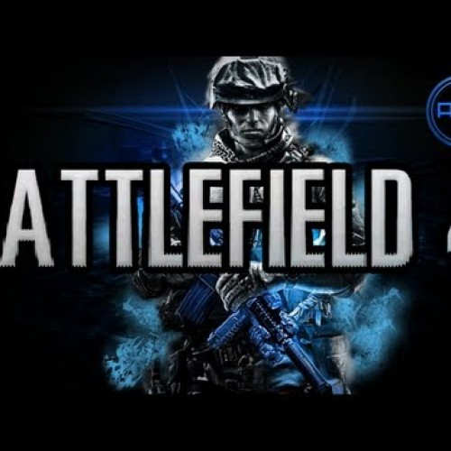 17 minutes of Battlefield 4 footage revealed