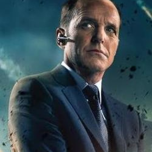 Tony Stark doesn't know if Agent Coulson is still alive in Iron Man 3