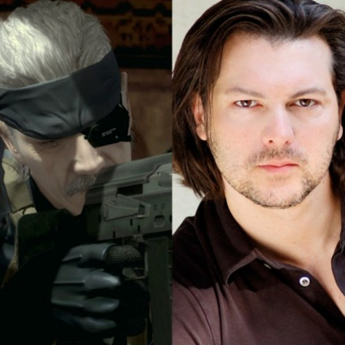 David Hayter responds to Kiefer Sutherland as new Snake