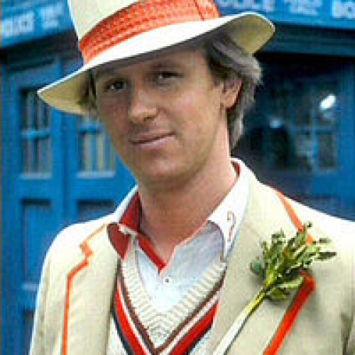 Doctor Who 50th anniversary episode: Peter Davison not asked