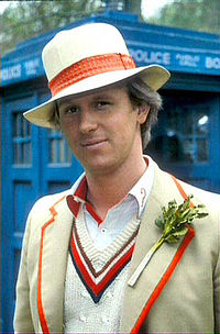 davidson fifth doctor