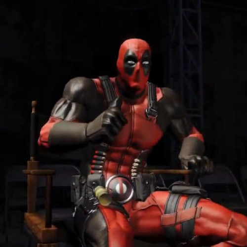 Deadpool: The Game's second trailer is out now!