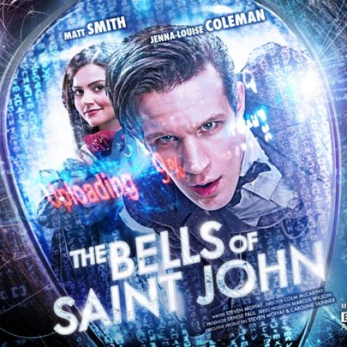 Doctor Who: A Prequel to 'The Bells of Saint John'