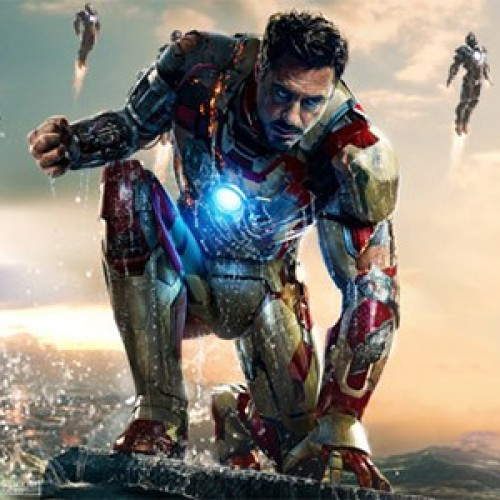 Iron Man 3 clip: 'Nothing has been the same since New York'