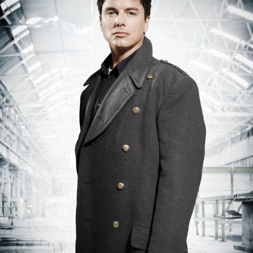 Doctor Who: John Barrowman will not be involved with 50th anniversary