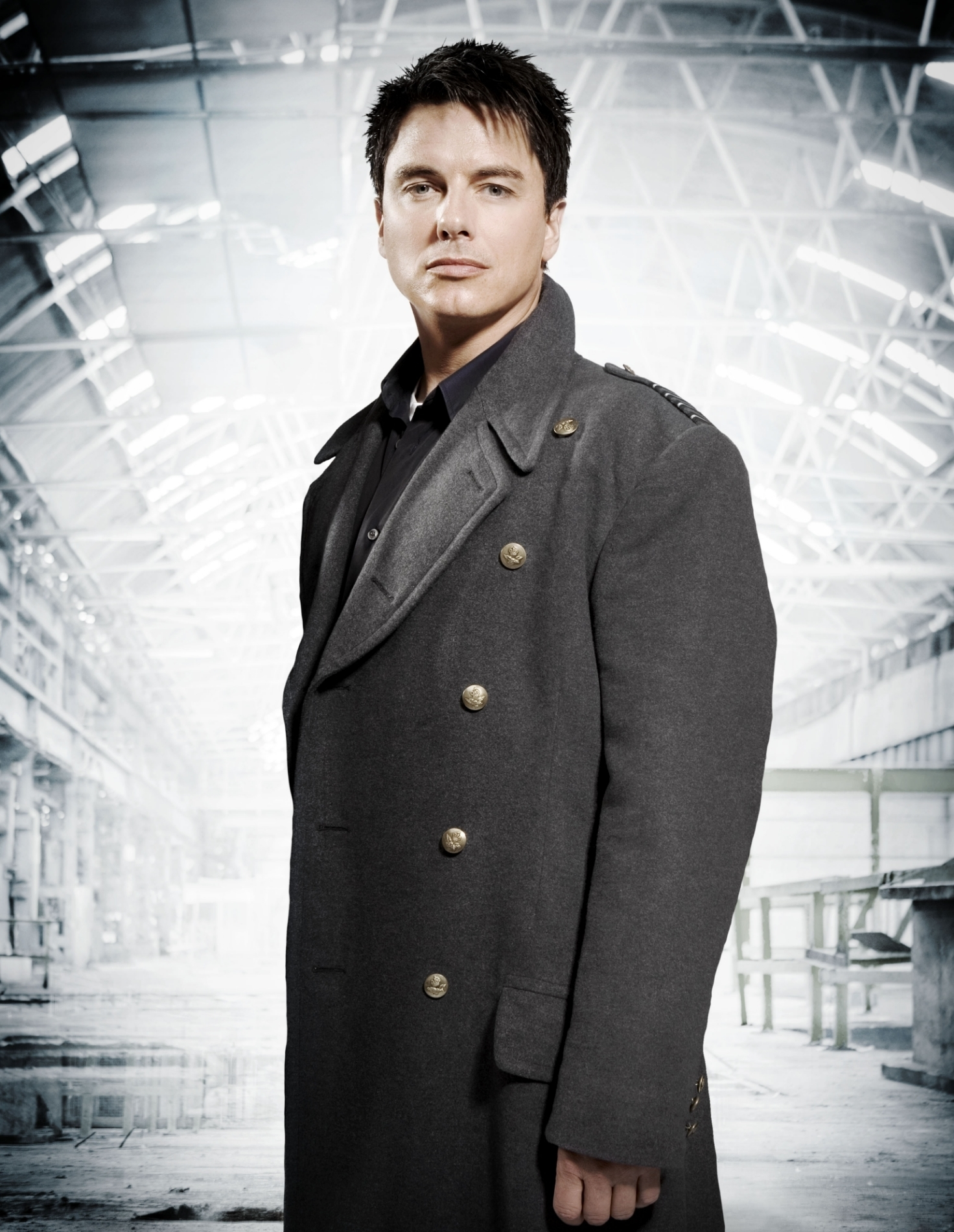 Doctor Who: John Barrowman will not be involved with 50th ...