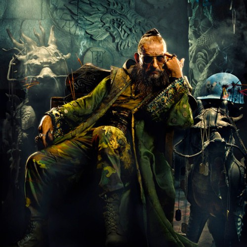 Iron Man 3 director explains the film's take on The Mandarin