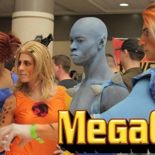 Amazing cosplay from Orlando Megacon