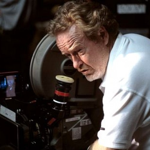 Ridley Scott in negotiations to direct The Martian