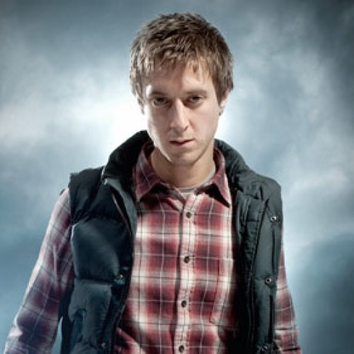 Arthur Darvill wouldn't mind a cameo on Doctor Who 50th anniversary special