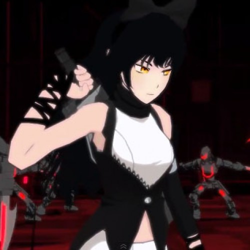 Rooster Teeth releases the 'Black' trailer for Monty Oum's RWBY