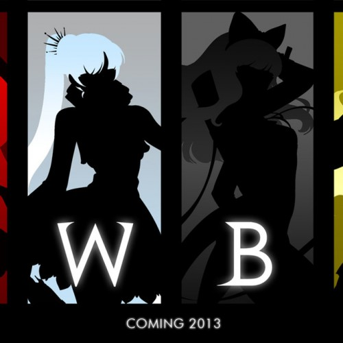 First two episodes out for Monty Oum and Rooster Teeth's RWBY