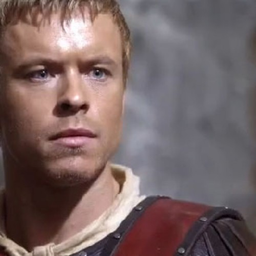 Spartacus: War of the Damned episode 6 clips