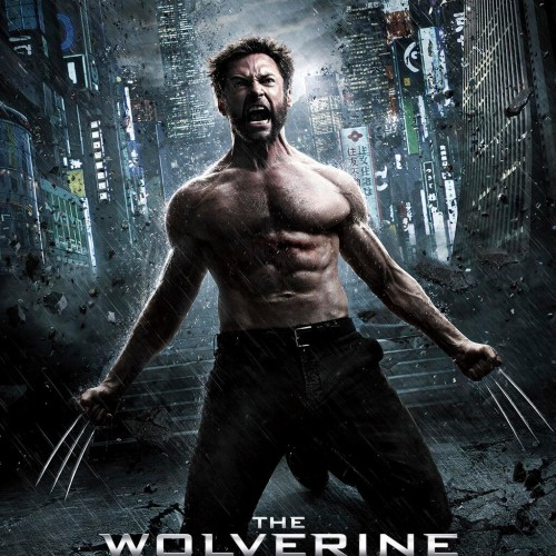 New Japanese trailer for The Wolverine