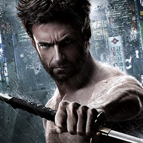 Watch the CinemaCon footage of The Wolverine