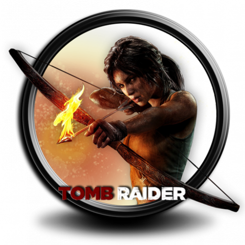 Tomb Raider Panel presented by BAFTA….2 weeks later?