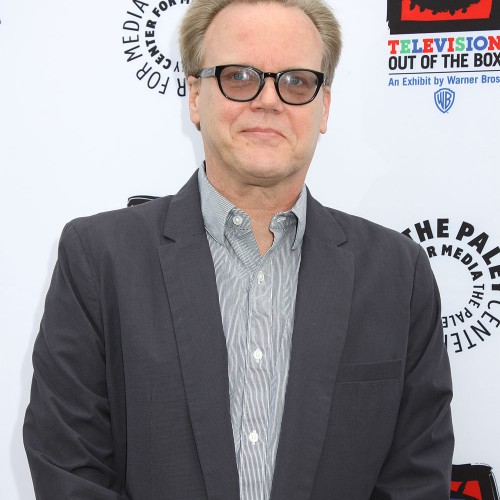 UPDATE: Bruce Timm ain't leavin' DC Animation, he's just been busy
