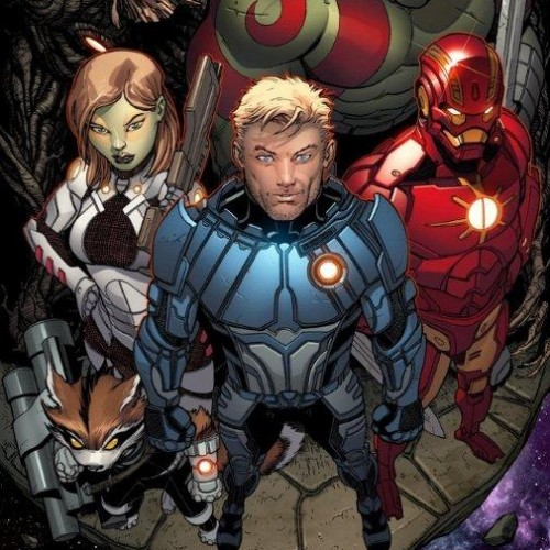 Guardians of the Galaxy to be 95% in space and Captain America 2 to be like a 70s political thriller