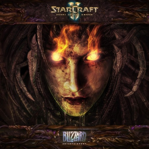 Blizzard's Heart Of The Swarm: Global launch party detected!