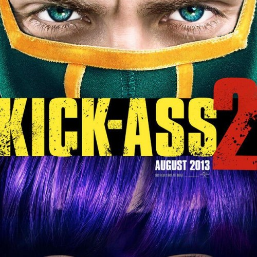 Hit-Girl gets a red-band trailer for Kick-Ass 2