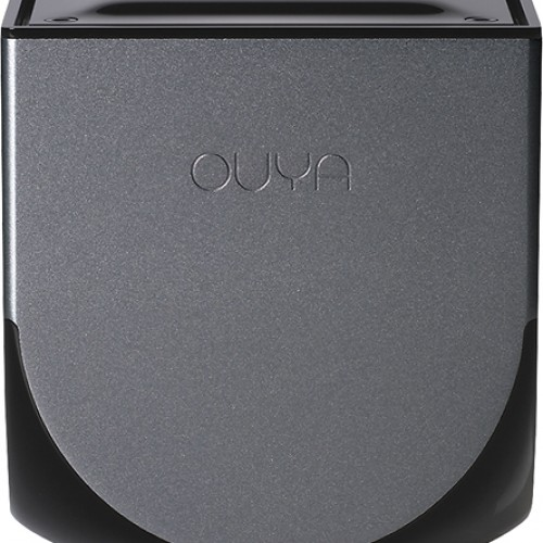 OUYA will be available June 4!