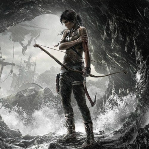 Tomb Raider is also getting a reboot on the big screen