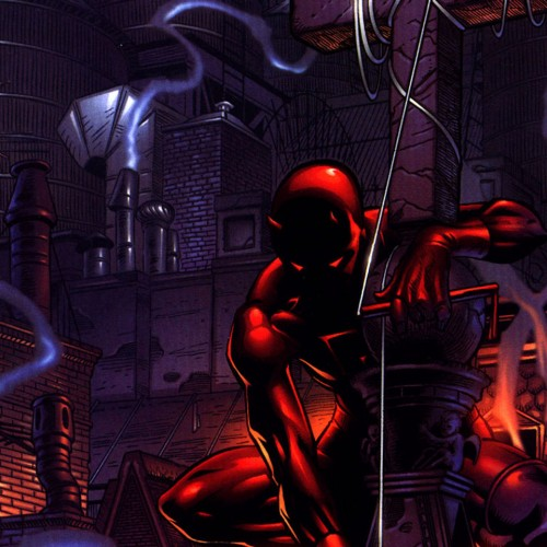 First batch of Daredevil set photos and video unveiled
