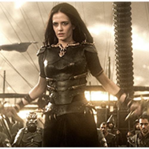 New trailer for 300: Rise of an Empire