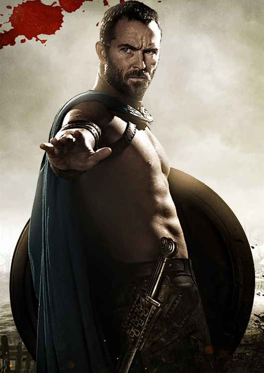 new 300 rise of an empire images show off themistocles